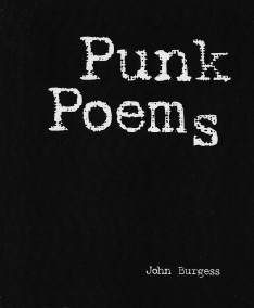Punk Poems
