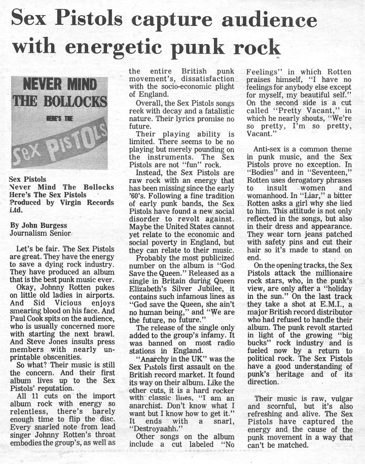 NBTB Review 19780213